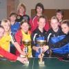 Eckardt Pokalsieger Mädchen 2009/2010