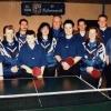 Tischtennisabteilung 2001