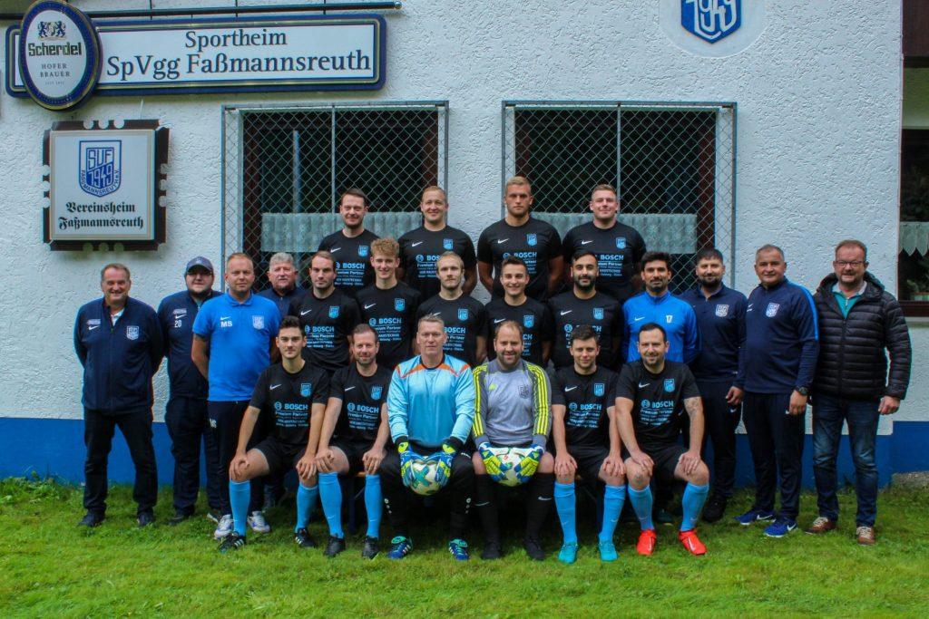2. Mannschaft 2021/2022